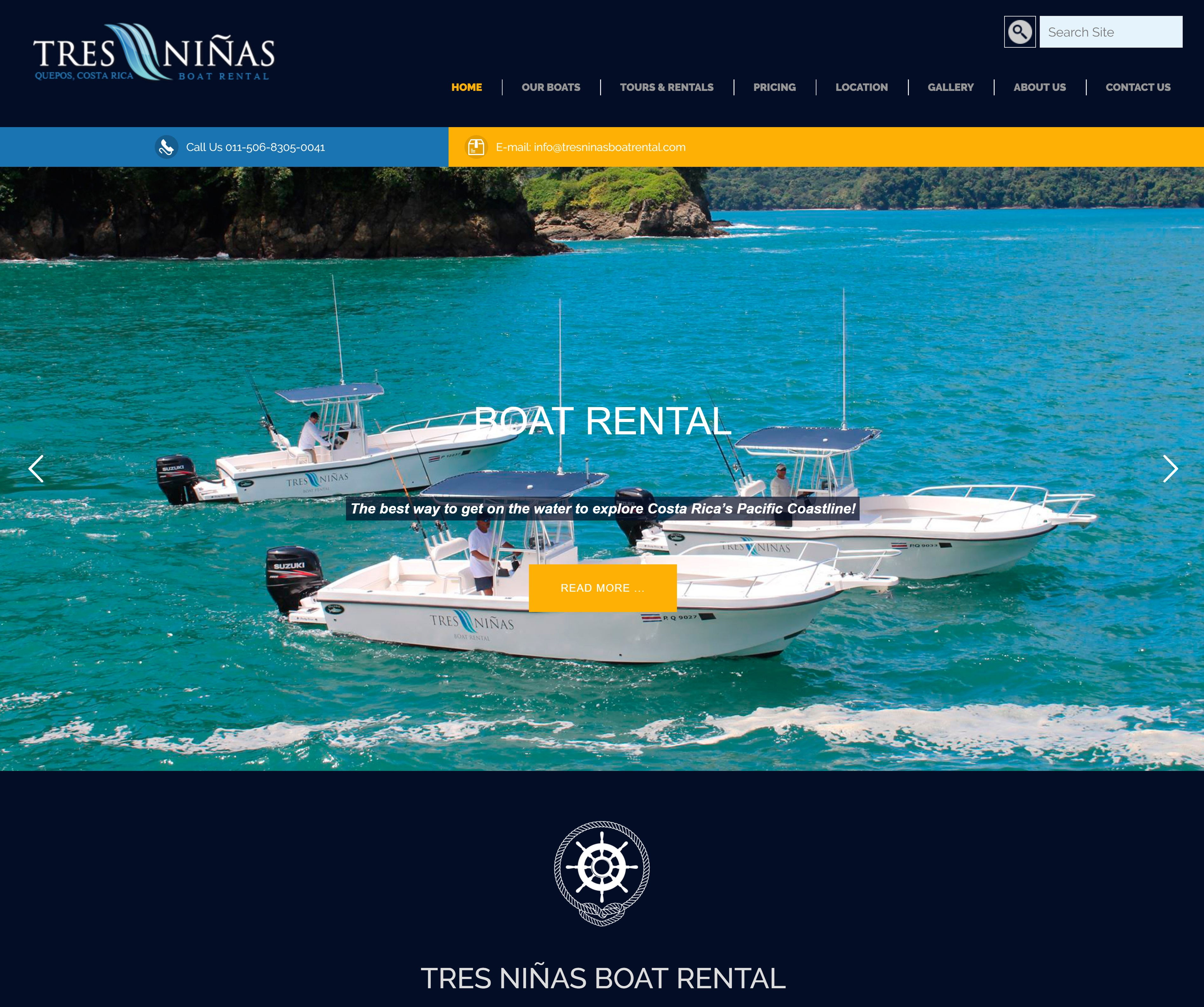 tres-ninas-boat-rental-manuel-antonio-boat-rentals-first-and-only-boat-rental-company-in-costa-rica